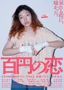 100円の恋大